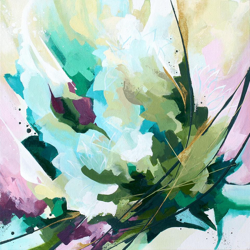 Espeletia Boutique Vanessa Lim Artiste Peintre Abstrait